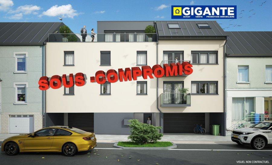 Appartement à vendre Bascharage