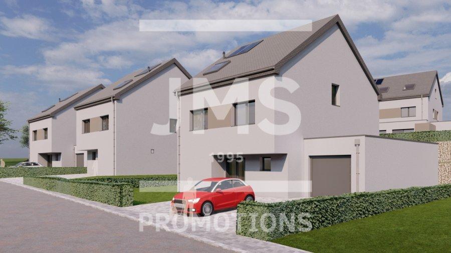 Maison individuelle à vendre 5 chambres à Schwebach