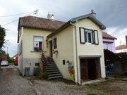 Maison à vendre F6 à Illzach - Réf. 4801610