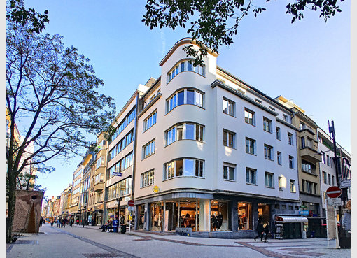 Bureau à louer à Luxembourg (LU) - Réf. 6583370