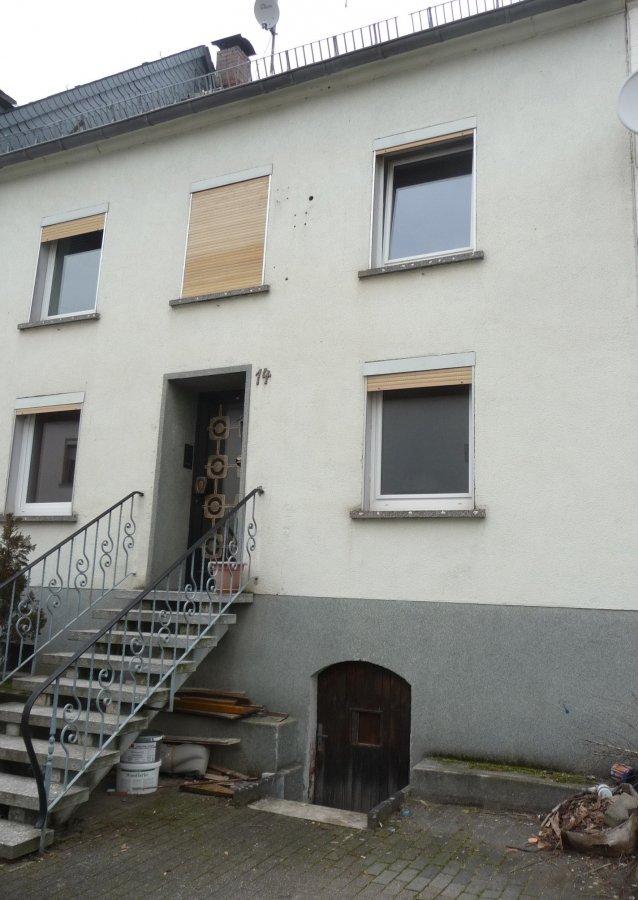 reihenhaus kaufen 8 zimmer 150 m² zemmer foto 2