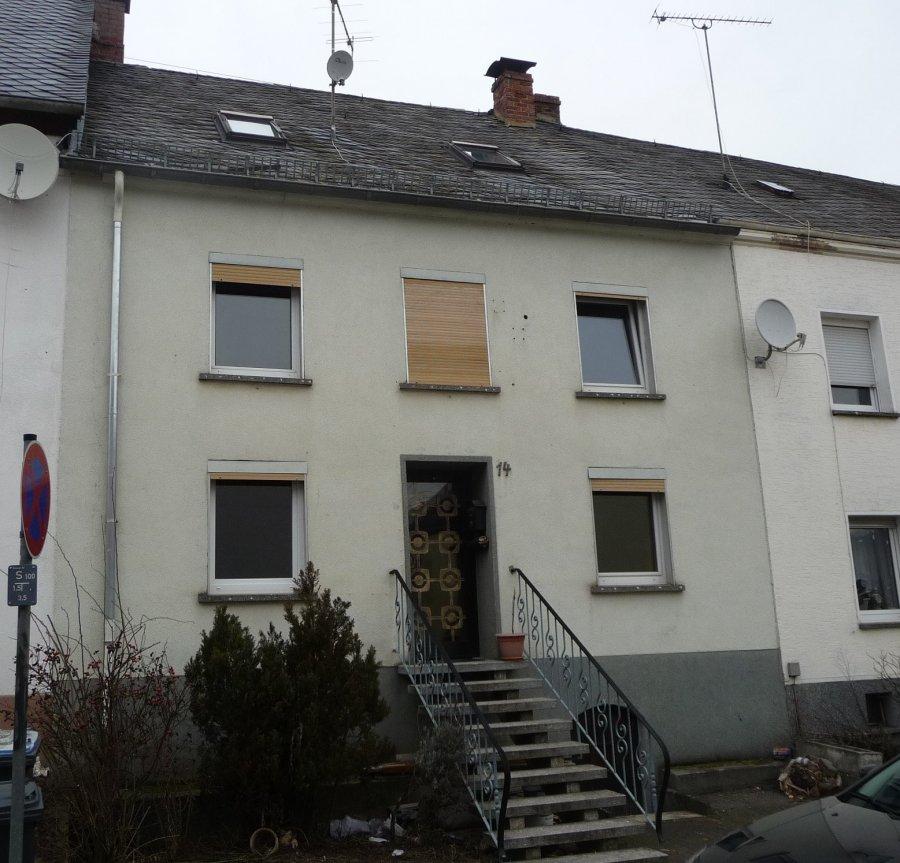 reihenhaus kaufen 8 zimmer 150 m² zemmer foto 1
