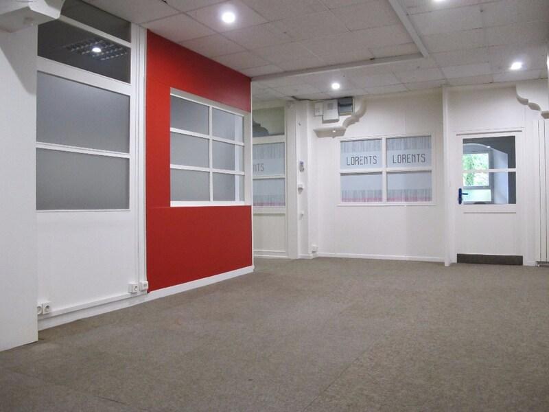 louer bureau 1 pièce 22 m² nancy photo 4