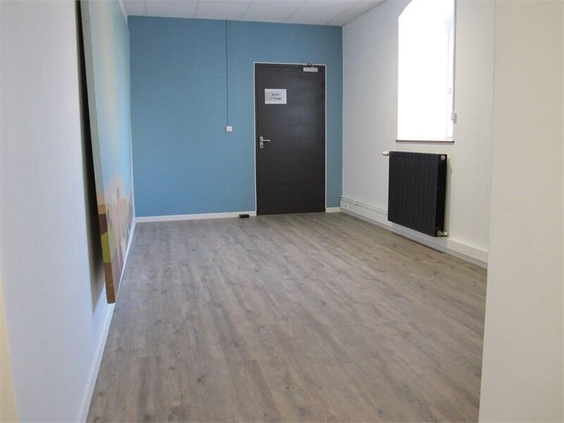 louer bureau 1 pièce 22 m² nancy photo 7