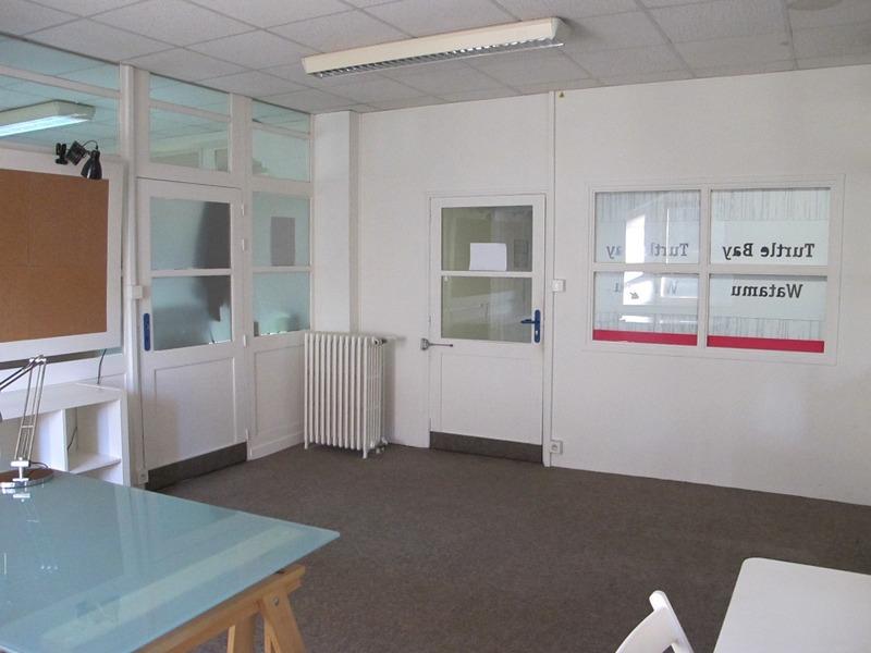 louer bureau 1 pièce 22 m² nancy photo 3