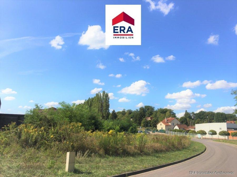 acheter terrains industriel 0 pièce 0 m² saarlouis photo 1
