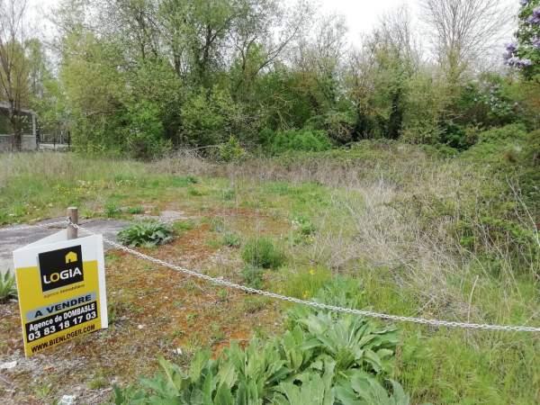 acheter terrain constructible 0 pièce 0 m² saint-nicolas-de-port photo 2