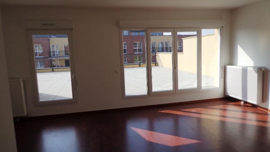 acheter appartement 3 pièces 112 m² lille photo 1