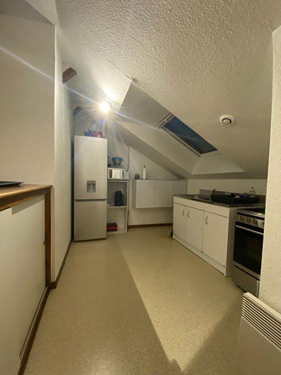 louer appartement 2 pièces 40 m² thionville photo 1