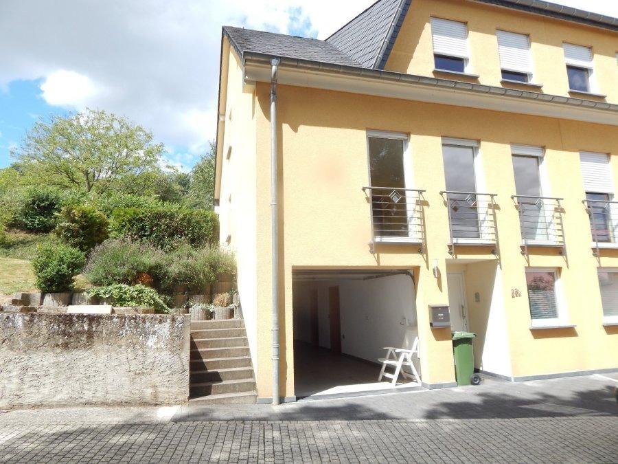 louer maison jumelée 3 chambres 135 m² garnich photo 1