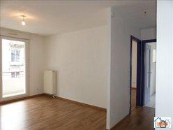 Appartement à louer F2 à Strasbourg - Réf. 5015370