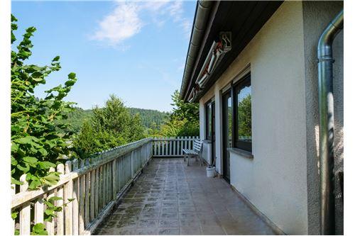 einfamilienhaus kaufen 10 zimmer 320 m² beckingen foto 7