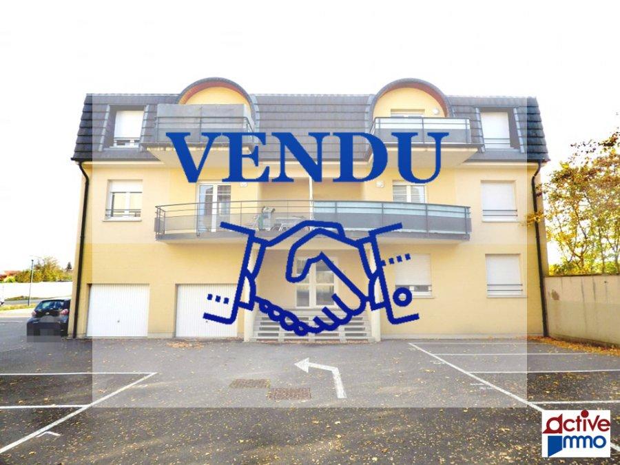 acheter appartement 2 pièces 46 m² manom photo 1