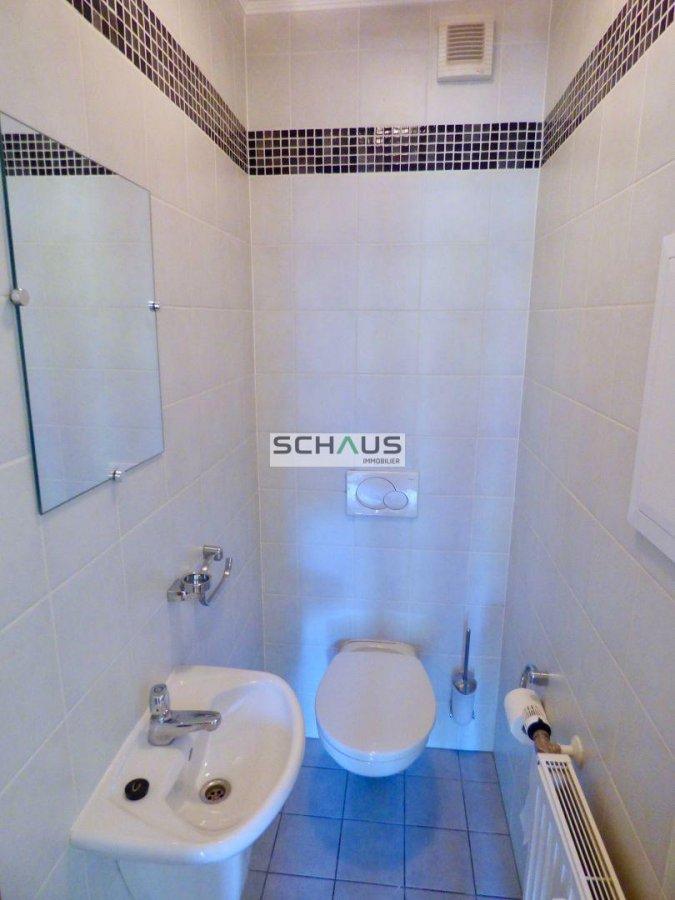Duplex à vendre 2 chambres à Itzig