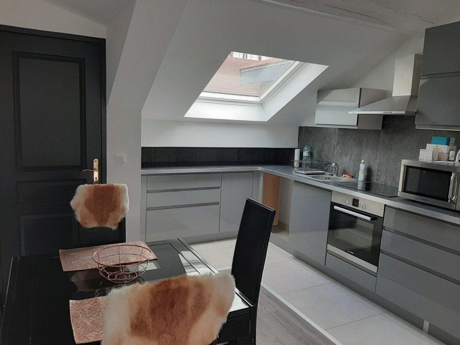 acheter appartement 4 pièces 60.4 m² audun-le-tiche photo 1
