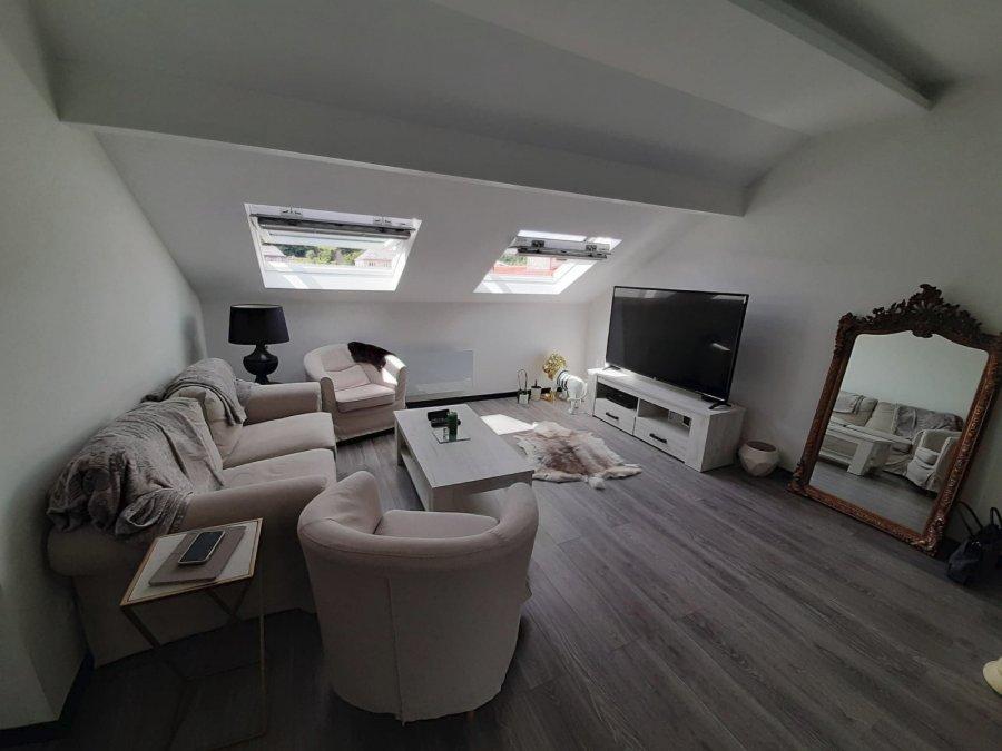 acheter appartement 4 pièces 60.4 m² audun-le-tiche photo 2