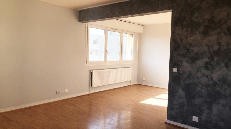 acheter appartement 4 pièces 86.66 m² florange photo 2