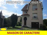 Maison à vendre F5 à Commercy - Réf. 4991562