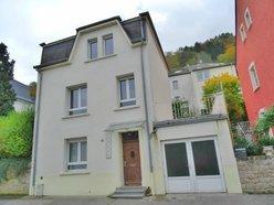 Maison à vendre 3 Chambres à Luxembourg-Centre ville - Réf. 4864586