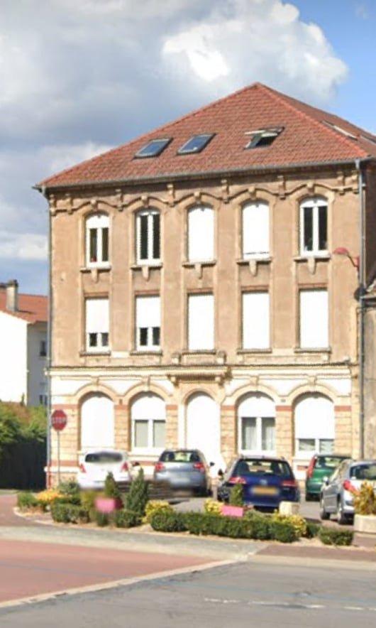 acheter appartement 3 pièces 72.19 m² longlaville photo 1