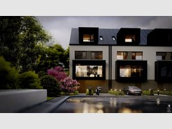 House for sale 4 bedrooms in Luxembourg-Dommeldange - Ref. 7182922