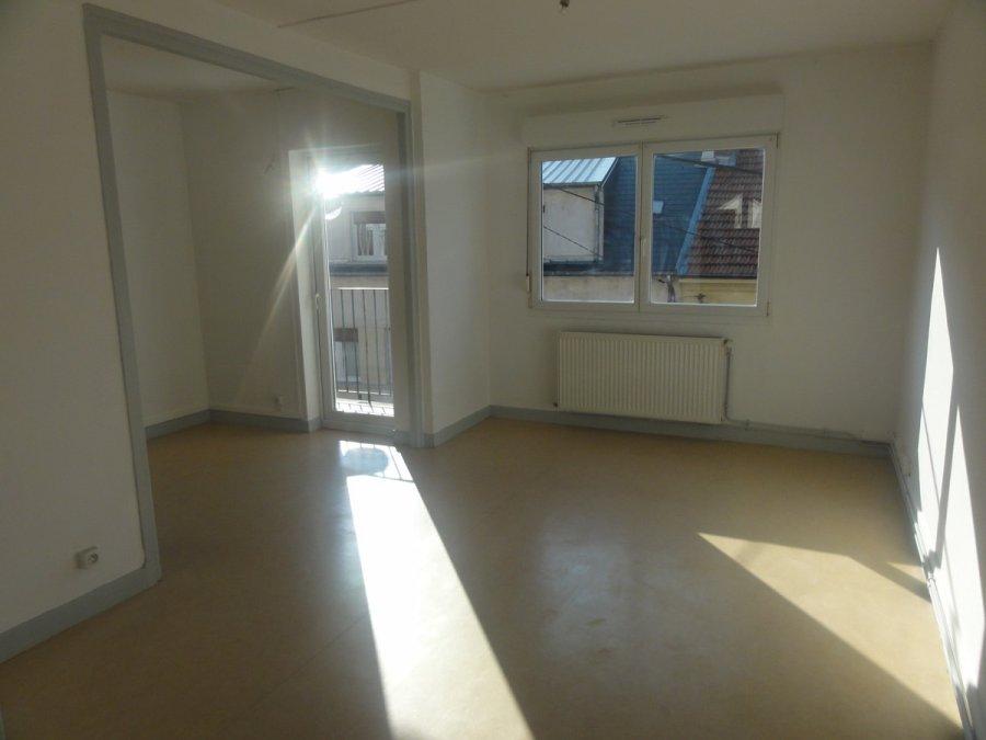 Appartement à louer F4 à Algrange