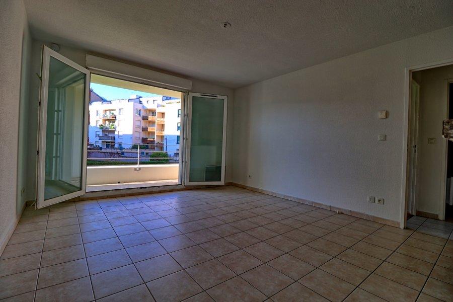 acheter appartement 2 pièces 37.1 m² nancy photo 1