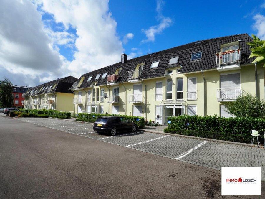 Appartement à vendre 2 chambres à Alzingen