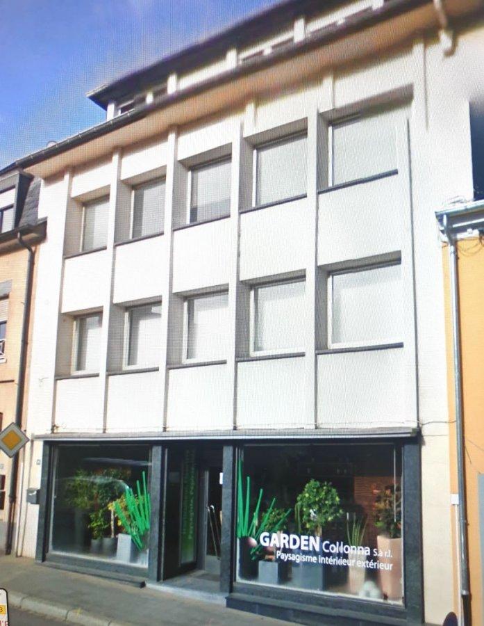 Appartement à vendre Luxembourg-Eich
