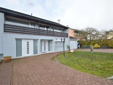 House for sale 4 bedrooms in Mamer - Ref. 6675274