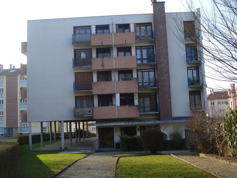 apartment for buy 4 rooms 73 m² verdun photo 3