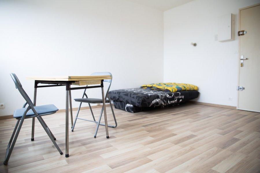 Appartement à louer F1 à Mulhouse-Centre historique