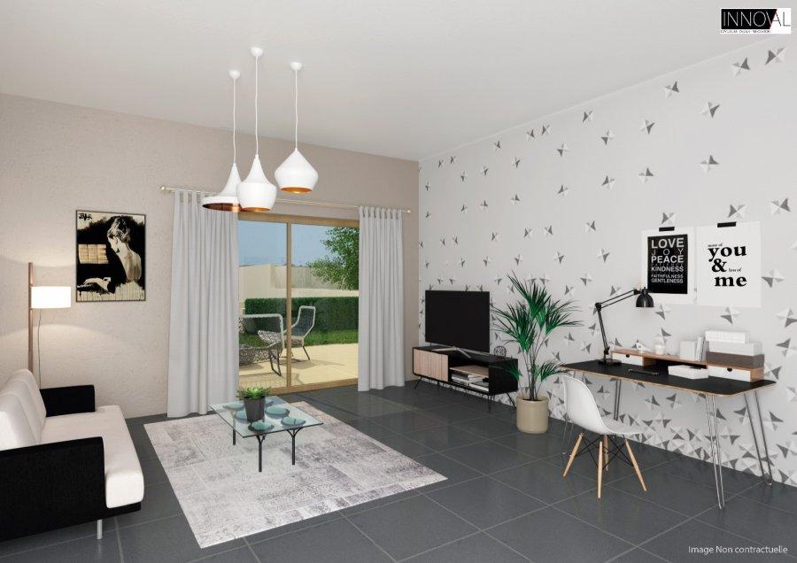 acheter appartement 1 chambre 65.48 m² schifflange photo 1