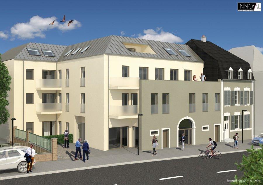acheter appartement 1 chambre 65.48 m² schifflange photo 2