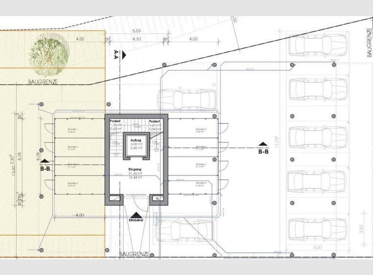 Wohnung zur Miete 3 Zimmer in Perl-Besch - Ref. 4779082