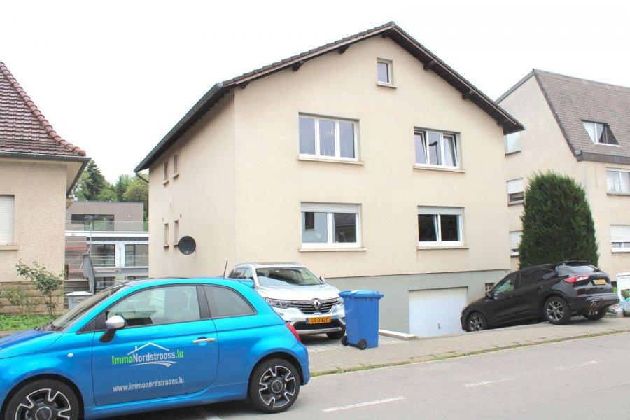 Appartement à vendre Ettelbruck