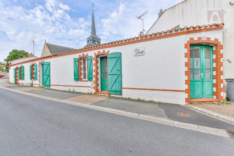 acheter maison 6 pièces 253.51 m² le fenouiller photo 1