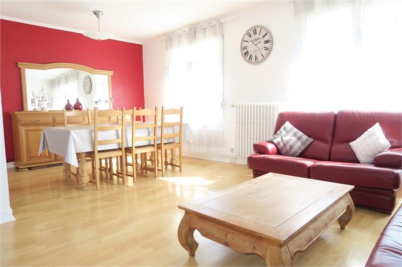 acheter appartement 5 pièces 86 m² longwy photo 4