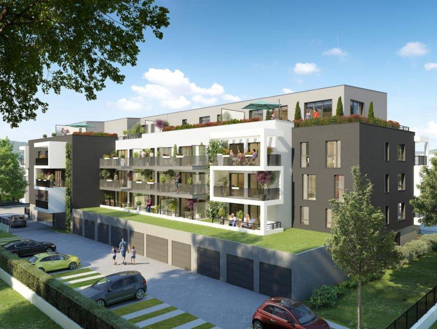 acheter appartement 3 pièces 69 m² montigny-lès-metz photo 2