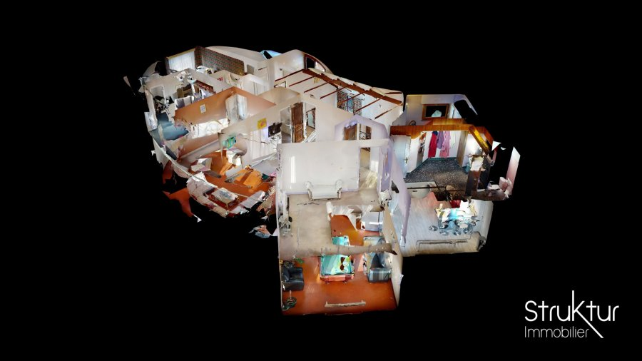Maison à vendre F9 à Beuveille