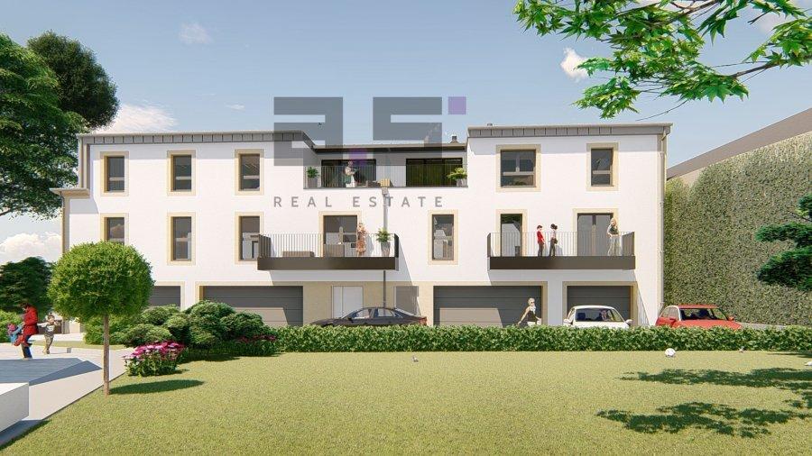 penthouse-wohnung kaufen 3 schlafzimmer 156.84 m² mondercange foto 2