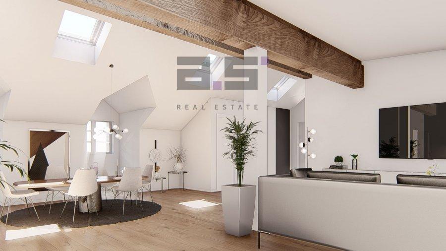 penthouse-wohnung kaufen 3 schlafzimmer 156.84 m² mondercange foto 5