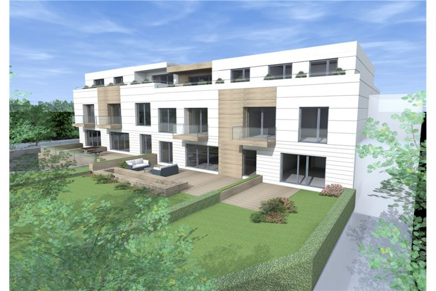 Appartement à vendre 4 chambres à Capellen
