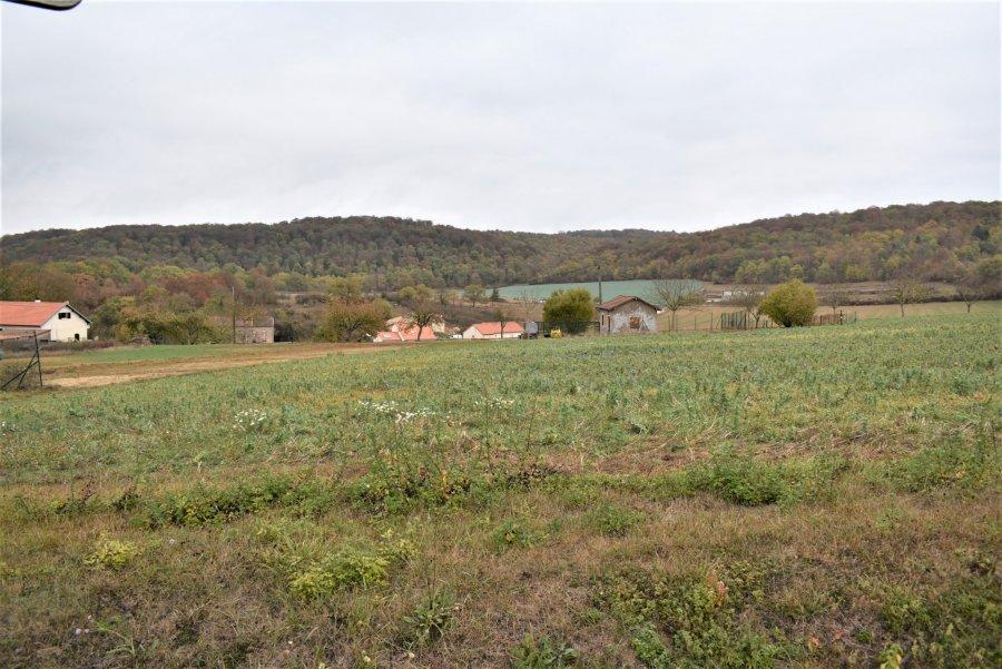 Terrain constructible à vendre à Jaulny
