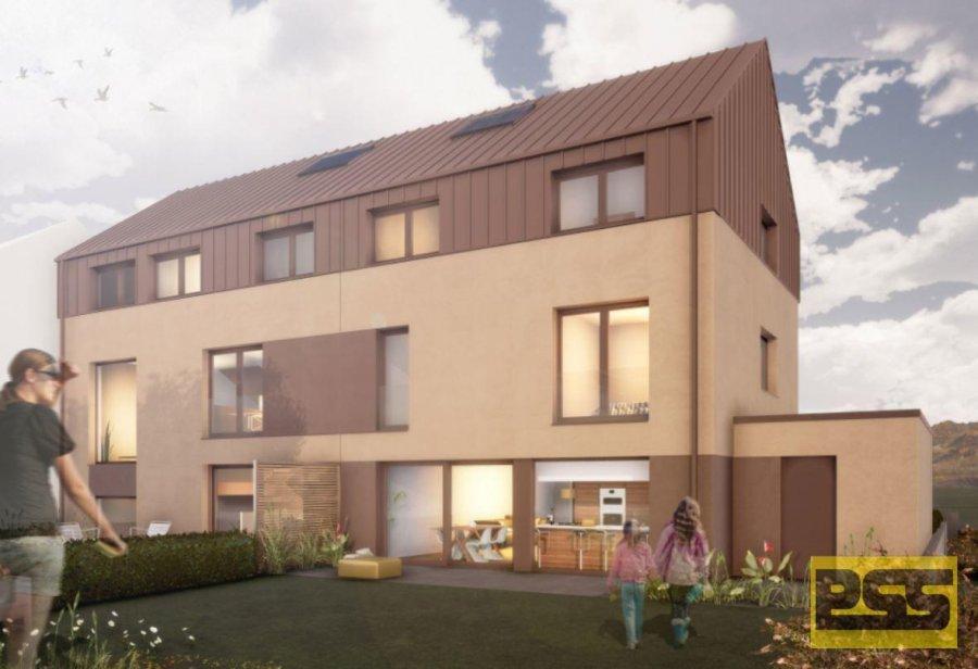 Maison jumelée à vendre 5 chambres à Bertrange