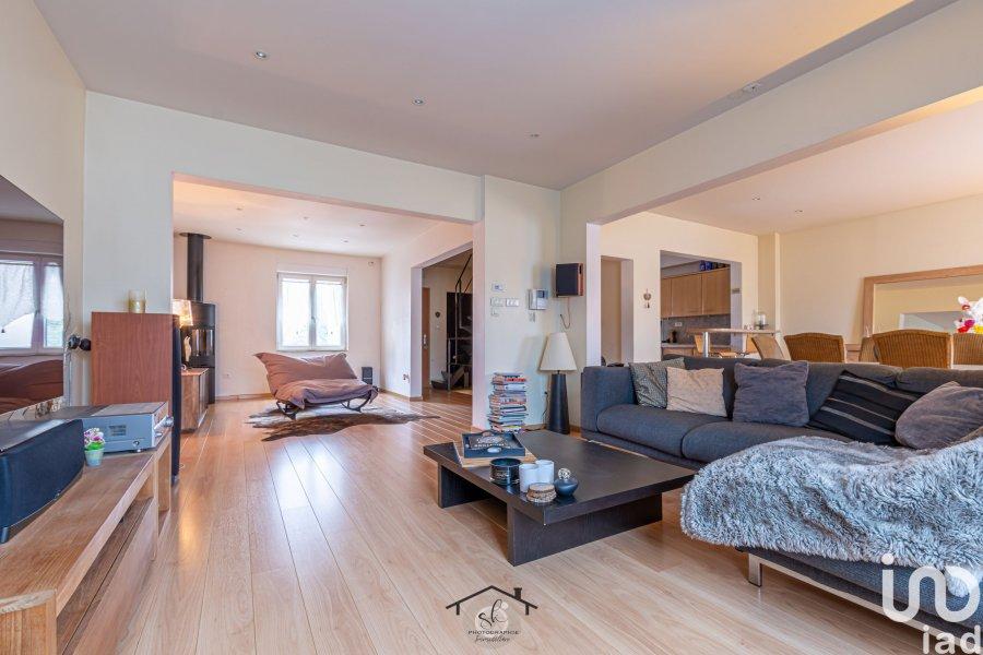 acheter appartement 4 pièces 105 m² thionville photo 1