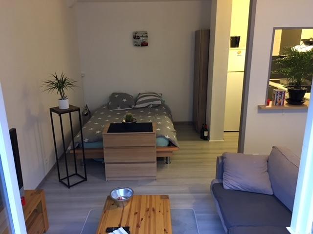 acheter appartement 1 pièce 33 m² hagondange photo 1