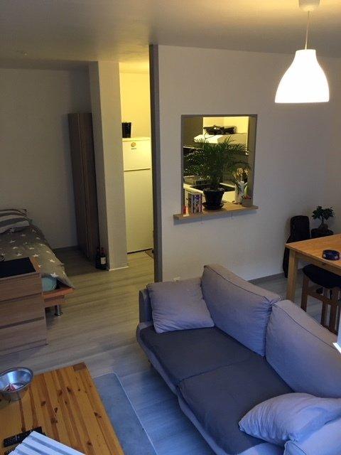 acheter appartement 1 pièce 33 m² hagondange photo 2