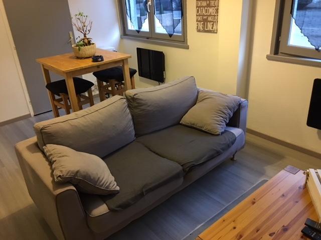 acheter appartement 1 pièce 33 m² hagondange photo 3