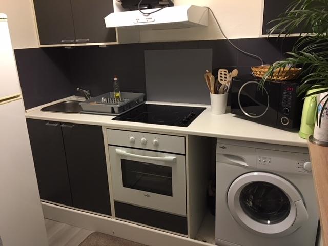 acheter appartement 1 pièce 33 m² hagondange photo 5